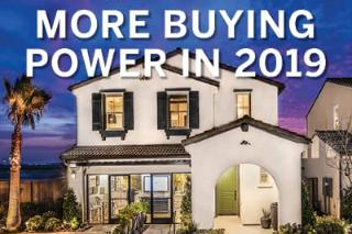 More Buying Power for Homebuyers in 2019