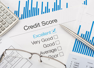 The Almighty Credit Score:  What You Need to Know