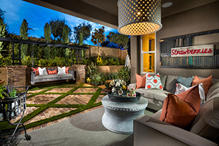 Easy Ways to Create Dynamic Outdoor Spaces