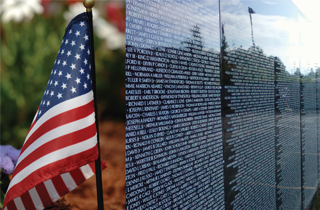 Vietnam Moving Wall Coming to Madera