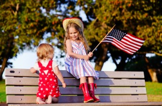 Red, White & You: Celebrating Home this Fourth of July