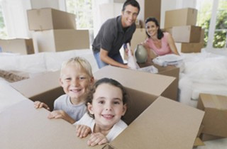 Preparing Your Child for a New Home