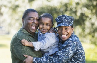 VA Loans - Benefiting Those Who Served Us