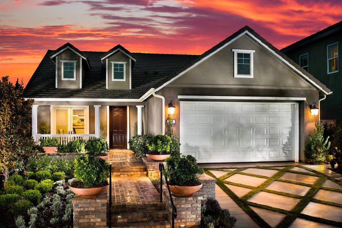 New Home Communities in Clovis, Fresno, Madera CA   McCaffrey