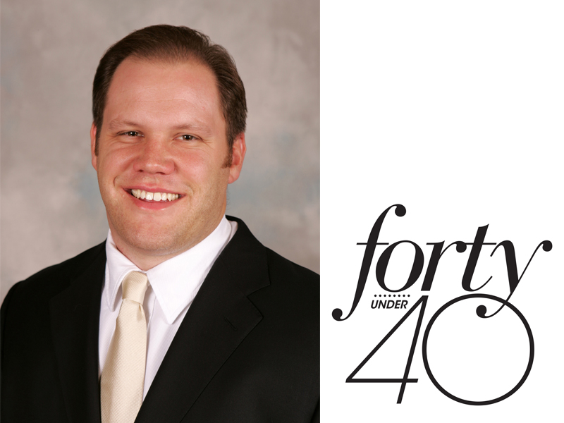 40 Under 40 Professional Builder