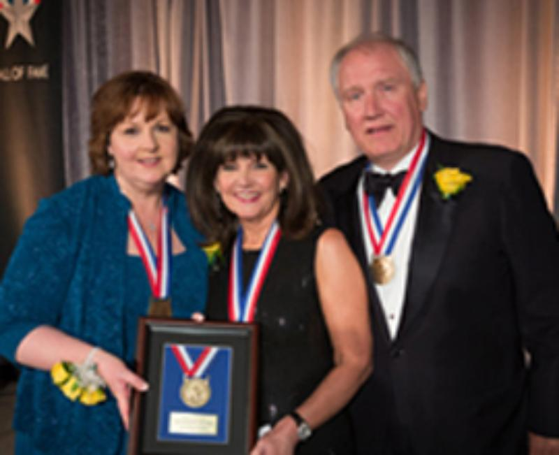 California Homebuilding Foundation Inducts Robert A. McCaffrey and Karen Bonadelle McCaffrey, Founders of McCaffrey Homes, Into the Housing Hall of Fame