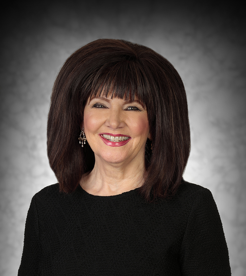 Karen McCaffrey Elected to Community Medical Centers Board of Trustees