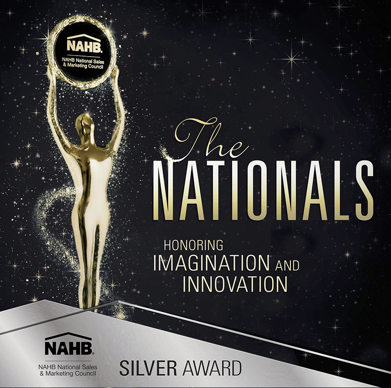 Nationals Silver Award