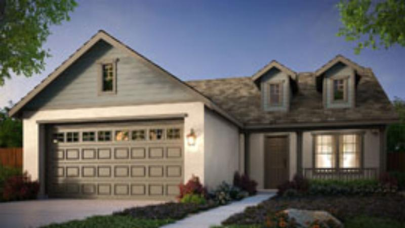 McCaffrey Homes Launches Pre-Sales for Santerra