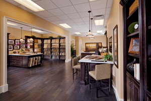 Personalize Your Home With Array Of Design Options At McCaffrey Homes Design Center