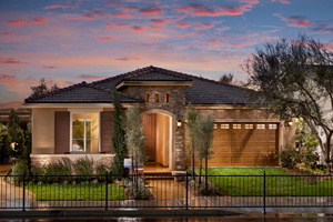 McCaffrey Homes Wins Four Gold Nugget Merit Awards