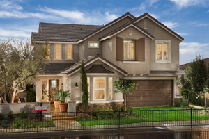 McCaffrey Homes Nominated in Six of Seven Categories for 2015 Eliant Homebuyer's Choice Awards