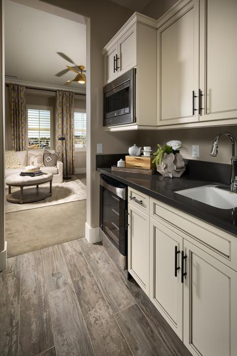 Residence 2 - Multi-Gen Kitchenette