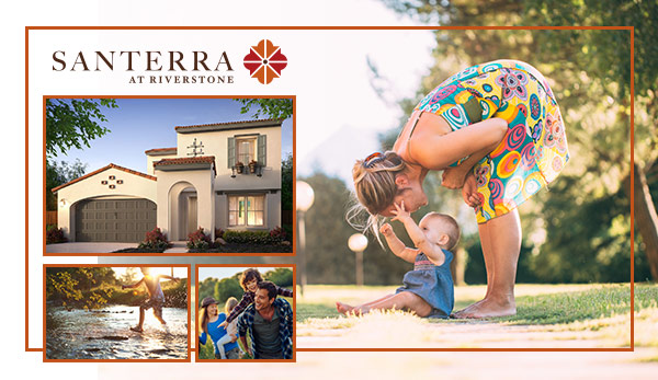 Santerra at Riverstone in Madera