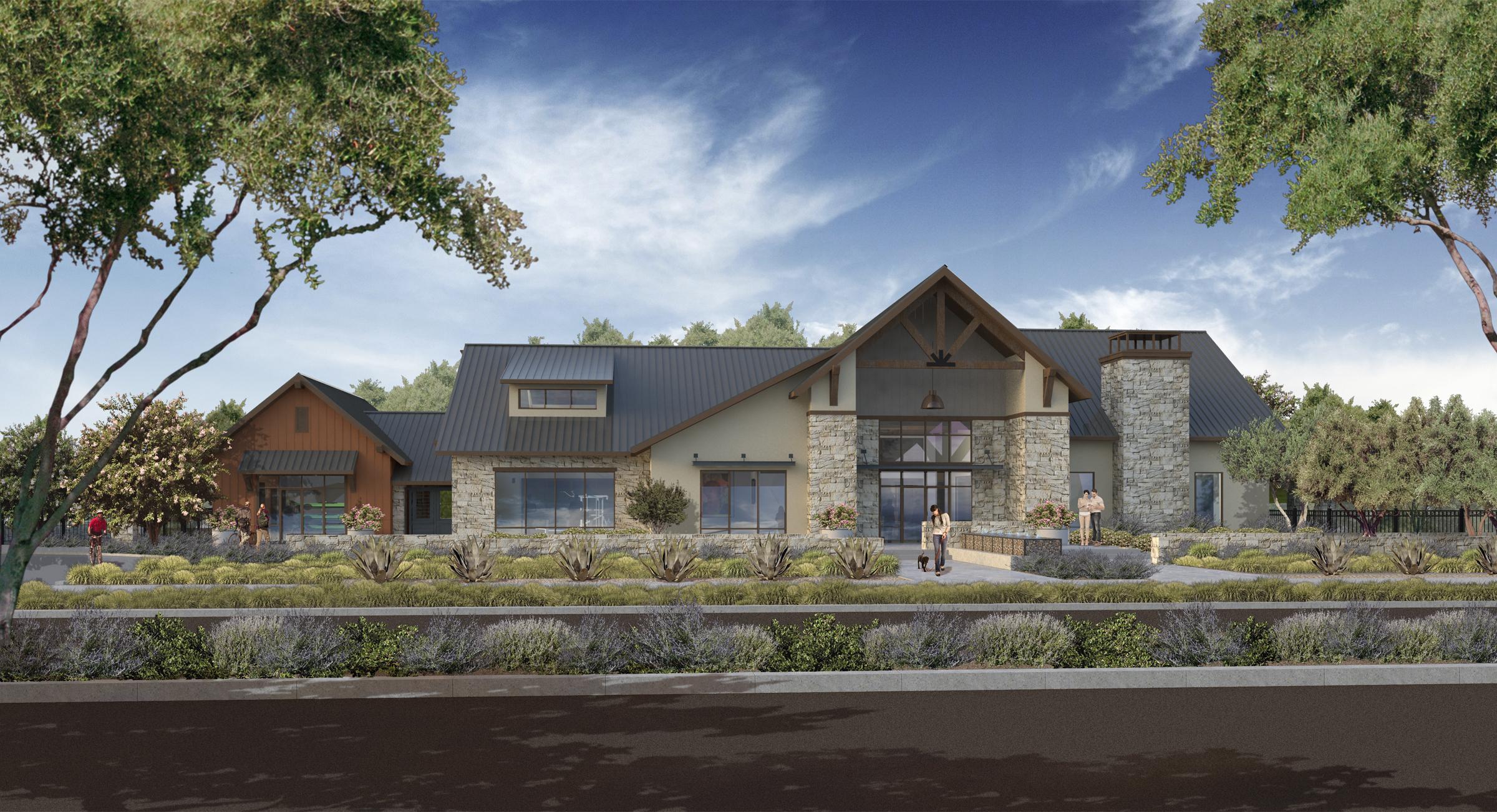 News Mccaffrey Homes Launches Pre Sales For Santerra